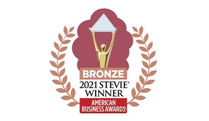 Toshiba Systems Earns 2021 Bronze Stevie Award