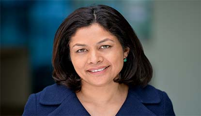 Wipro Welcomes Tulsi Naidu to be a Part of its Board