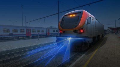 AI in train