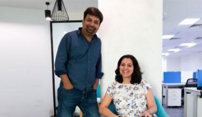 Manish & Rashi Gupta