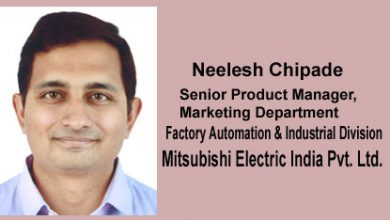 Neelesh Chipade