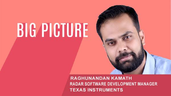 Raghunandan Kamath