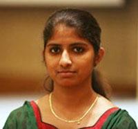 Reshmi Raghavan,