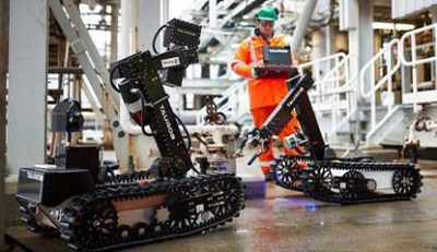 Robots intro