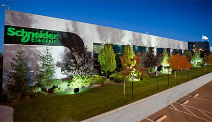 Schneider Electric's Research Report on IT Innovation