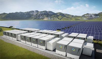 Energy-store