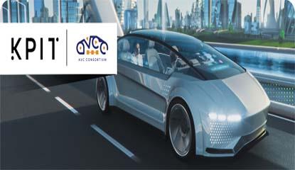 KPIT Becomes Part of Autonomous Vehicle Computing Consortium