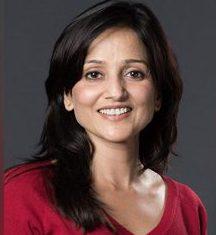 Meghna Krishna