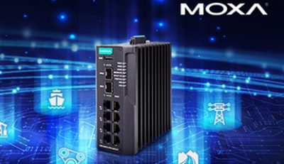 Moxa-Router