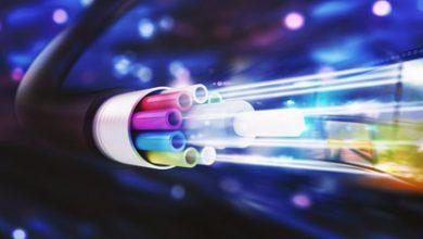 Optical Fibre Anritsu