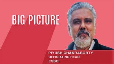 Piyush Chakraborty
