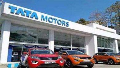 Tata Motors
