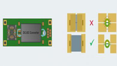 design modular DC