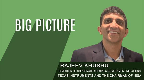 Rajeev Khushu