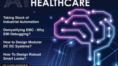 Bisinfotech Magazine cover August 2021