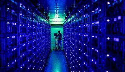 Data Center Report