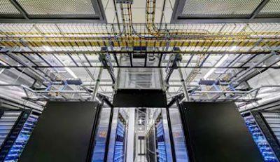 Data Center Role