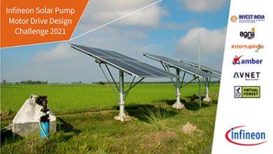 Infineon-solar