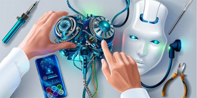 Robotic-engineer