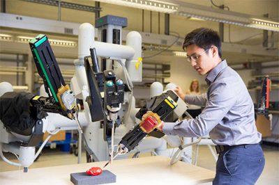 Robotic-equipment