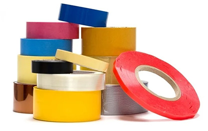 Top Adhesive Tapes Manufacturers in the World