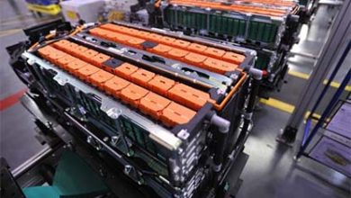 EV Battery Intro