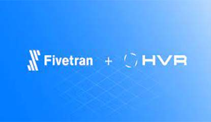 Fivetran to Acquire HVR & Raised Funding in Series D