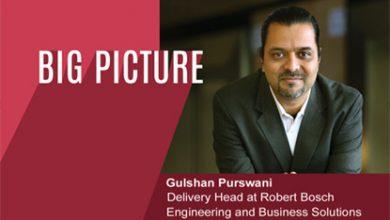 Gulshan Purswani