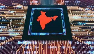 India manufacturing intro