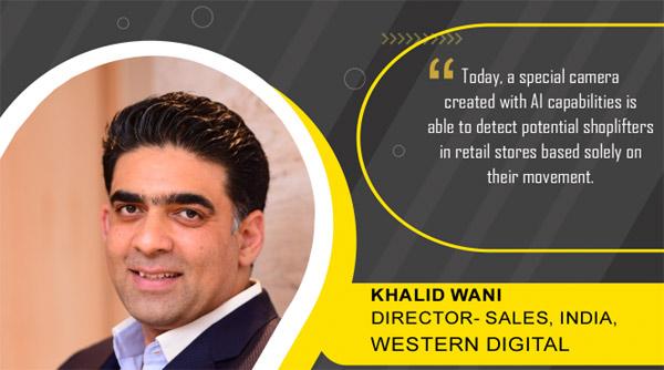 Khalid Wani