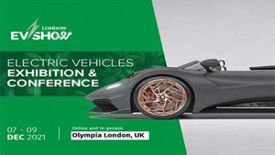 London EV Show