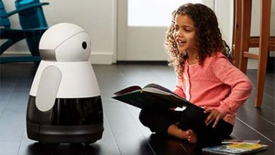 Personal Robots