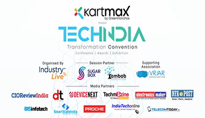 Tech India Transformation Convention 2021 Concluded Successfully