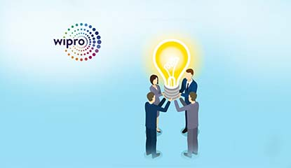 Wipro Launches Co-innovation Space with Google Cloud