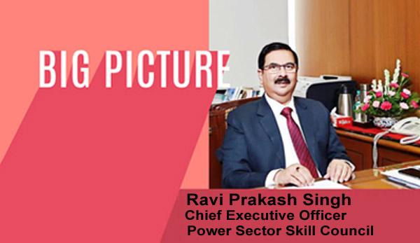 Ravi P Singh