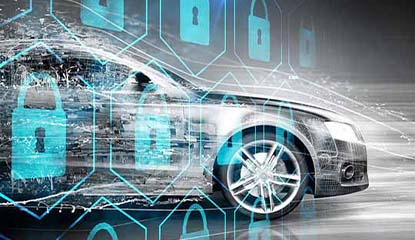Fujitsu, Trend Micro to Provide Connected Car Security Solution