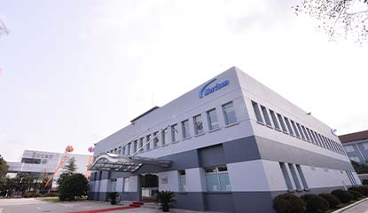 Nordson Appoints New Executive Vice President