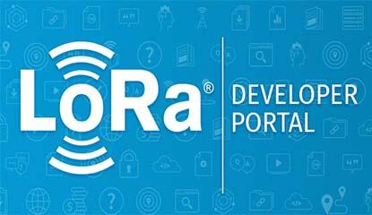 Semtech Upgrades LoRa Developer Portal
