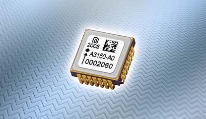 TDK Tronics AXO315 Digital MEMS Accelerometer Now Available