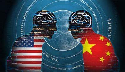 US vs China